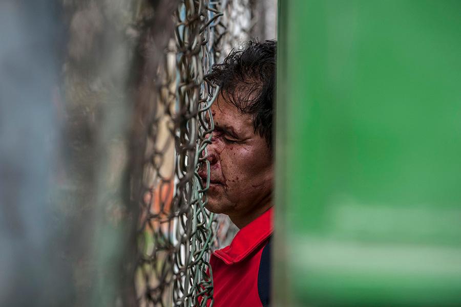 Фото:Marcelo Perez del Carpio / Bloomberg