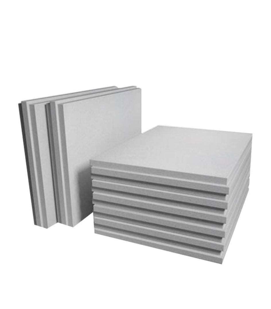 Пазогребневые плиты для возведения перегородок