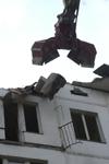 Фото: В Зеленограде снесли последнюю пятиэтажку