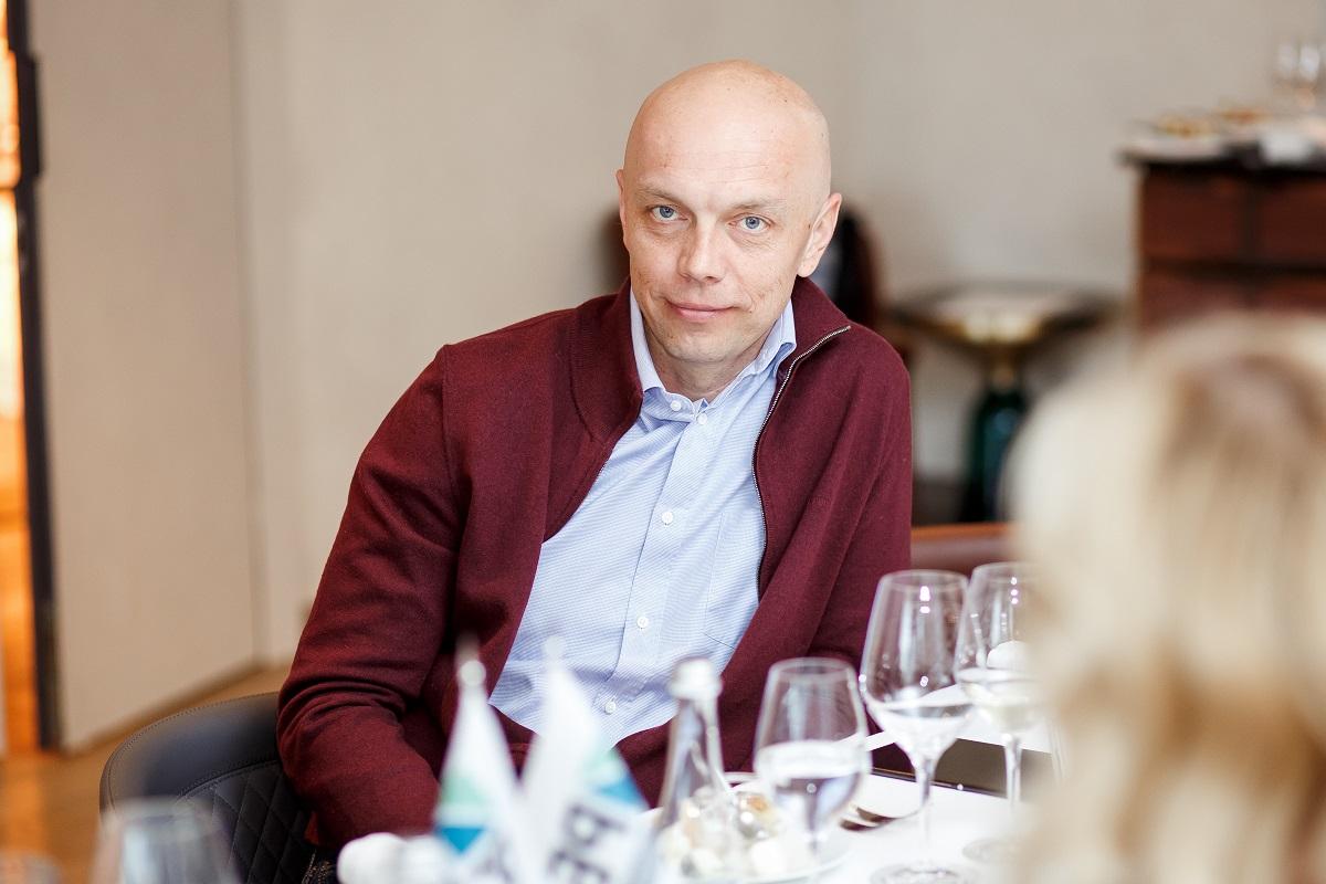 Алексей Зиновьев, депутат Калининградской областной Думы, член БДК