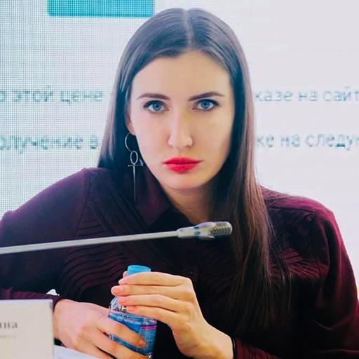Полина Звездина
