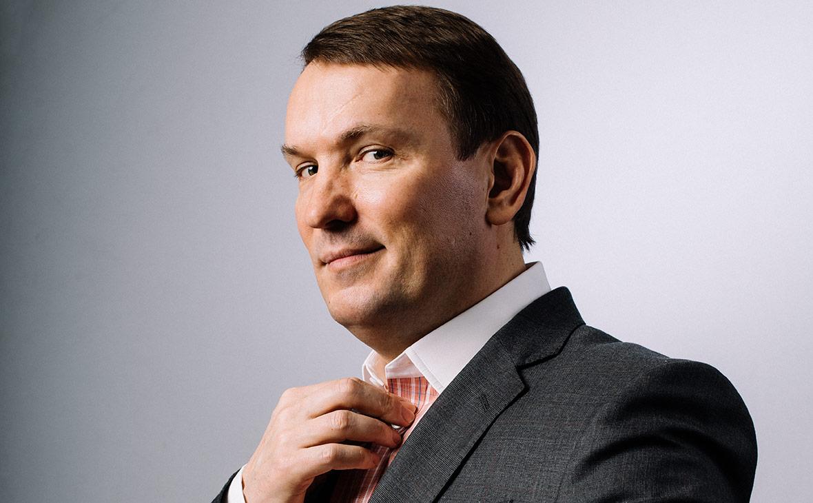 Дмитрий Костыгин