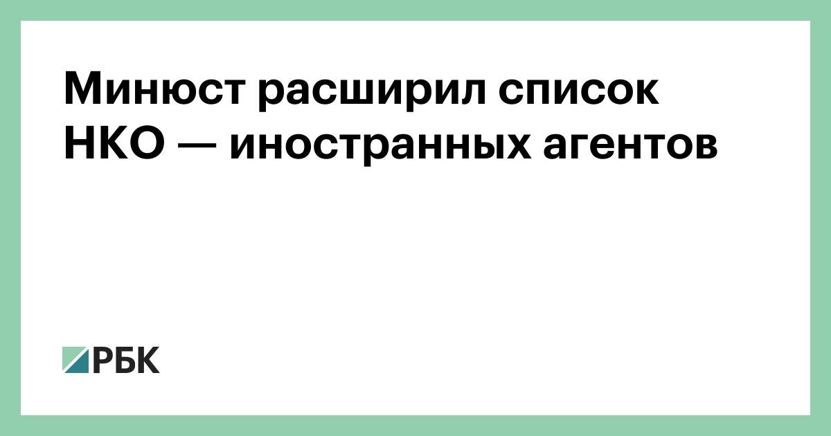 список некоммерческих организаций в перми