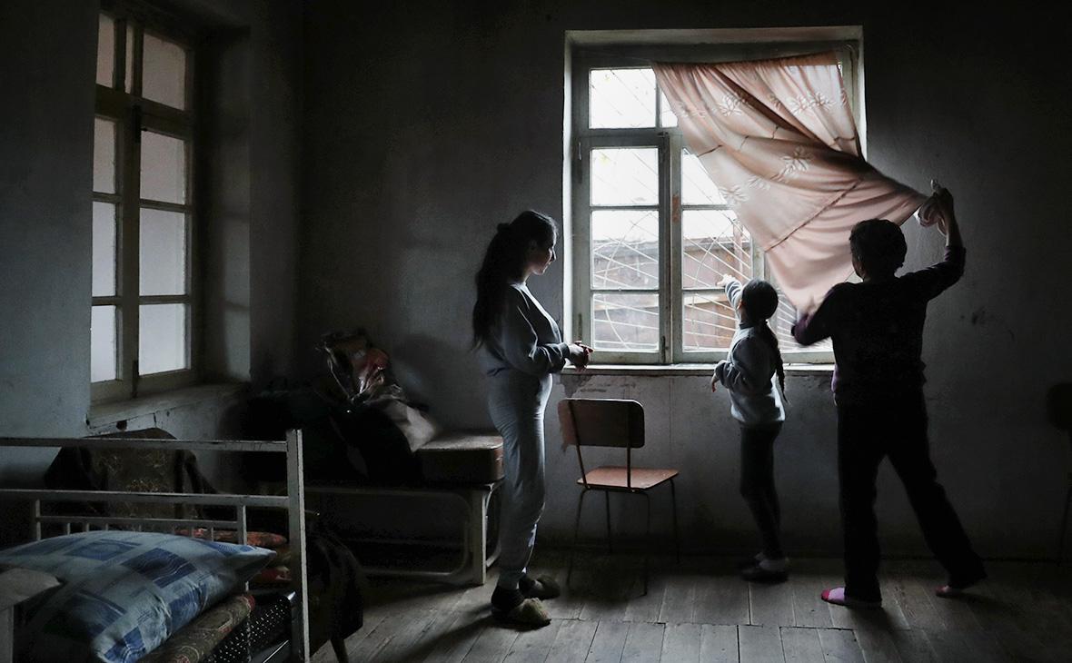 Фото:Александр Рюмин / ТАСС