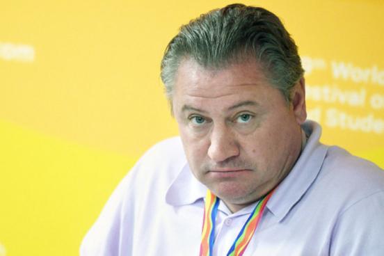 Фото: Андрей Канчельскис (фото РИА Новости)