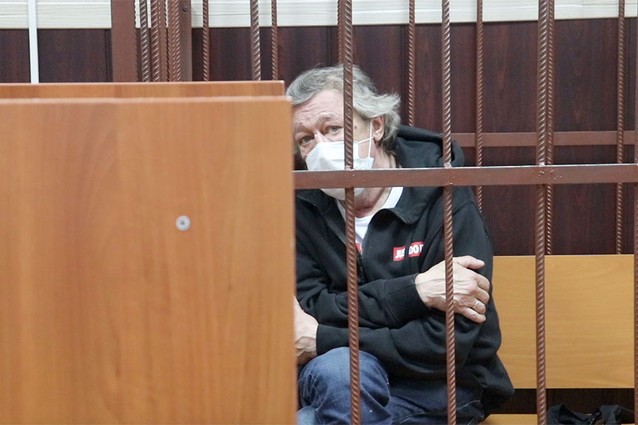 Фото:пресс-служба Таганского районного суда