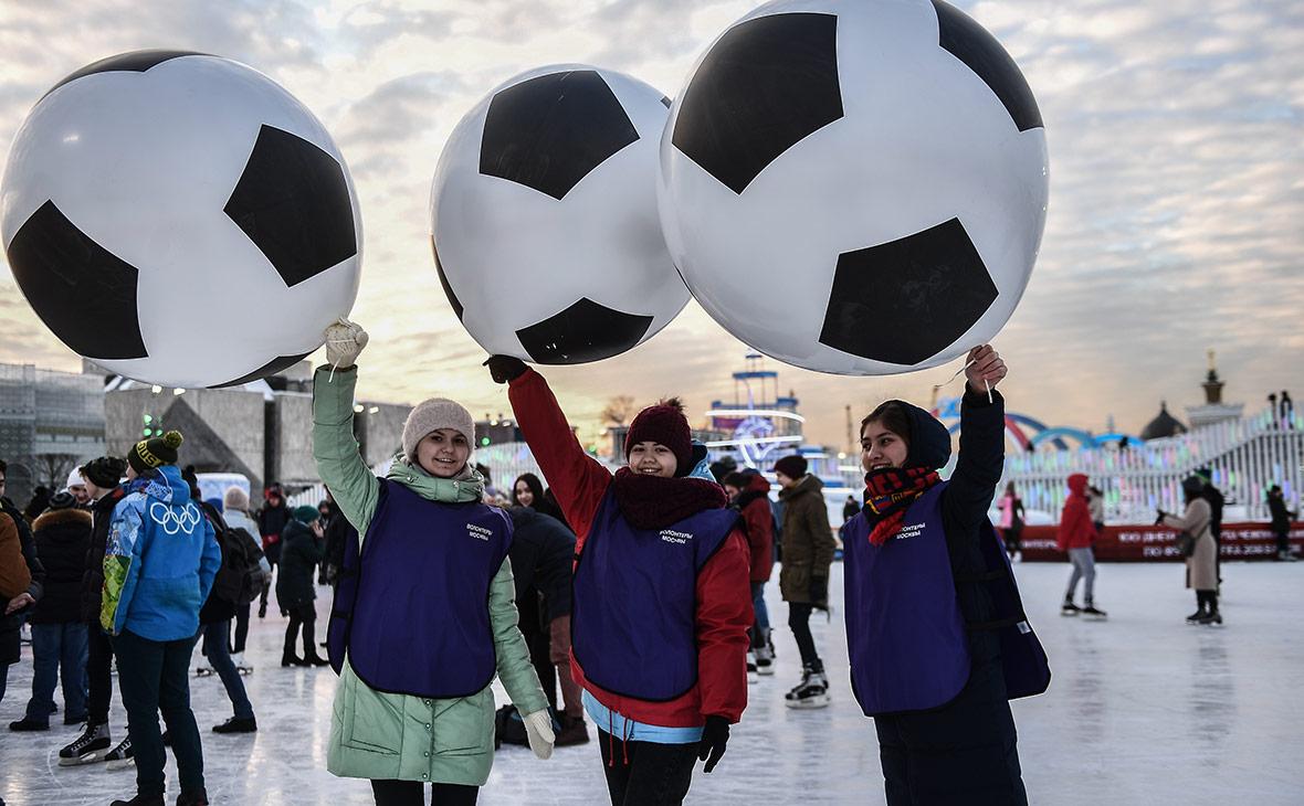 Фото:Евгения Новоженина / РИА Новости