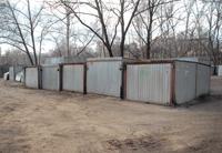 Фото: Всего в течение года снесено более 2000 ракушек.