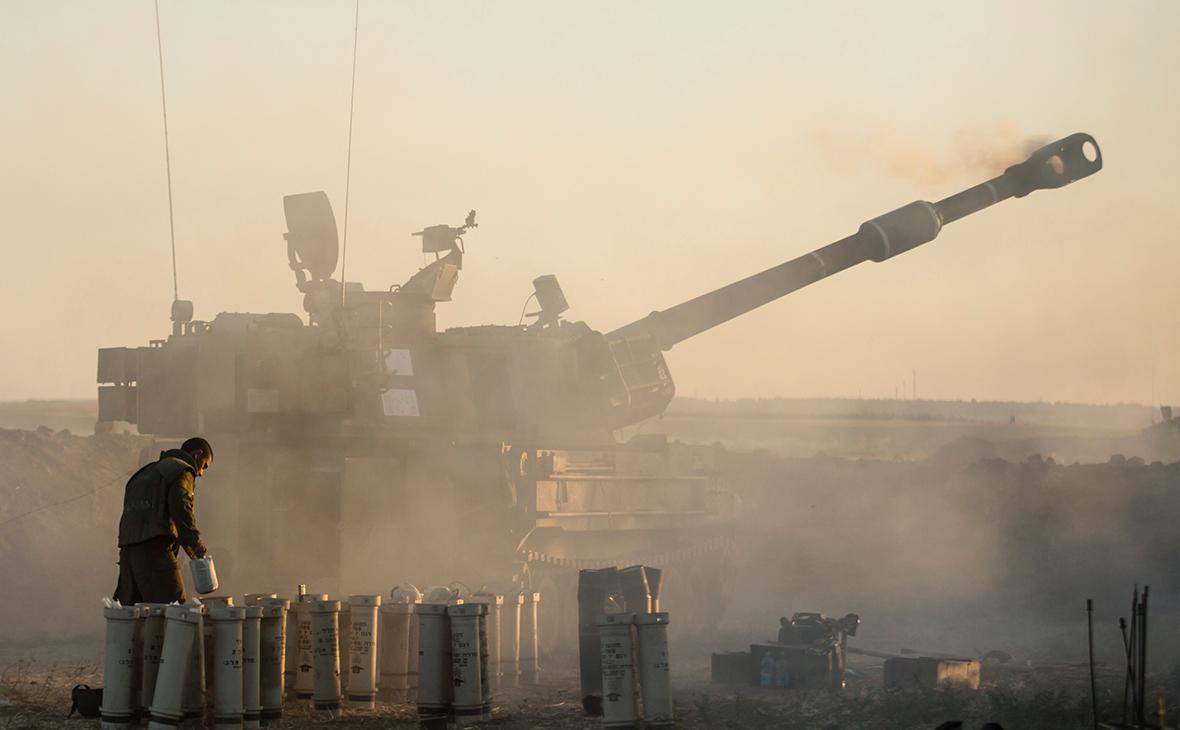 Президент США призвал Израиль сегодня же начать деэскалацию