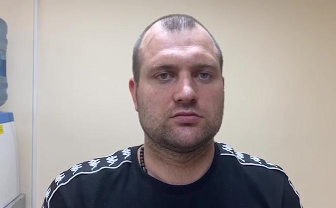 Александр Бутнару