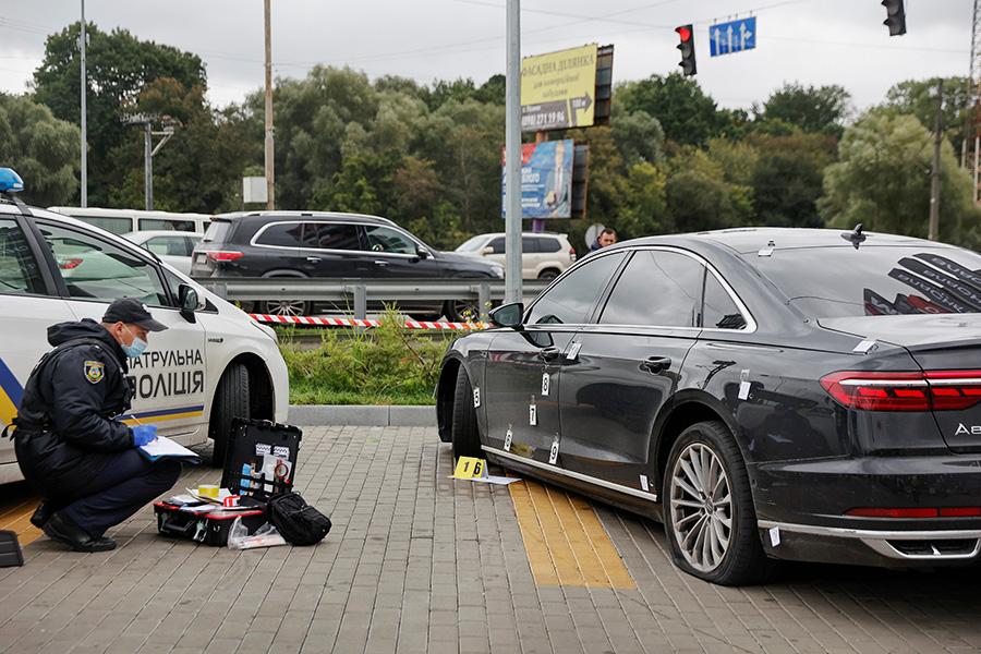 Фото:Serhii Nuzhnenko / Reuters