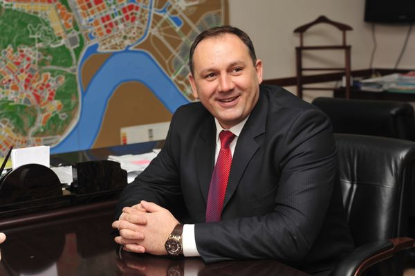 Фото: сайт администрации Ханты-Мансийска