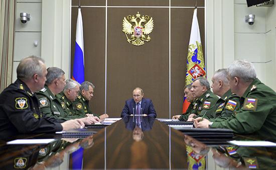 Кремль пообещал дешевый ответ на американскую ПРО