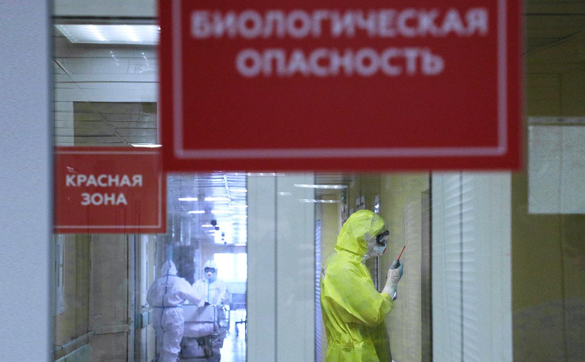 Фото: Гавриил Григоров / ТАСС