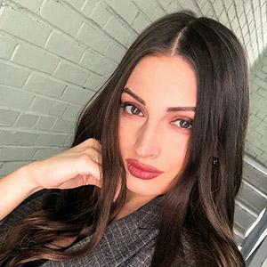 Екатерина Ясакова