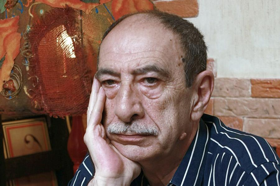 Борис Туманов