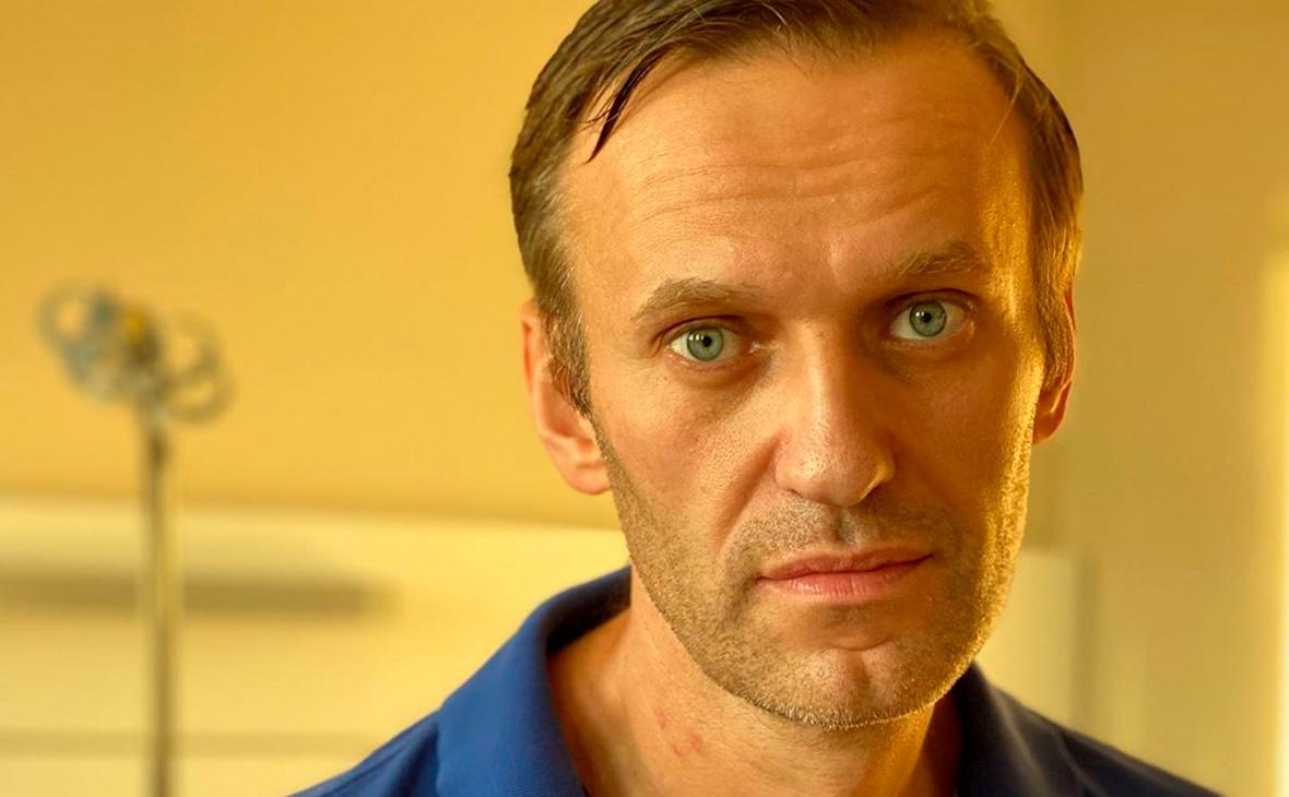 Навальный рассказал о «плане» своего убийства :: Политика :: РБК