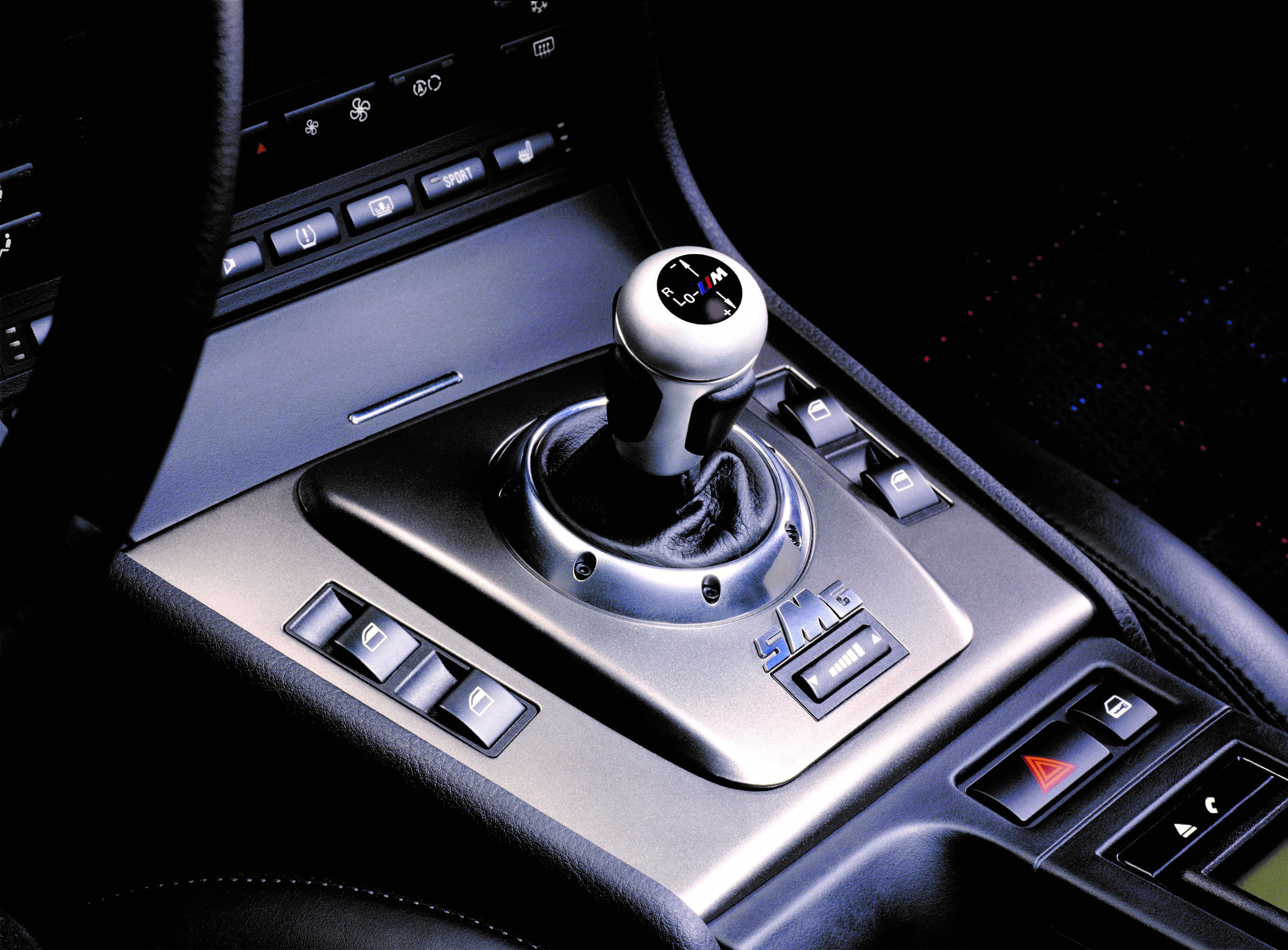 Секвентальные коробки устанавливют на «заряженные» модели, например, BMW и Mercedes-Benz