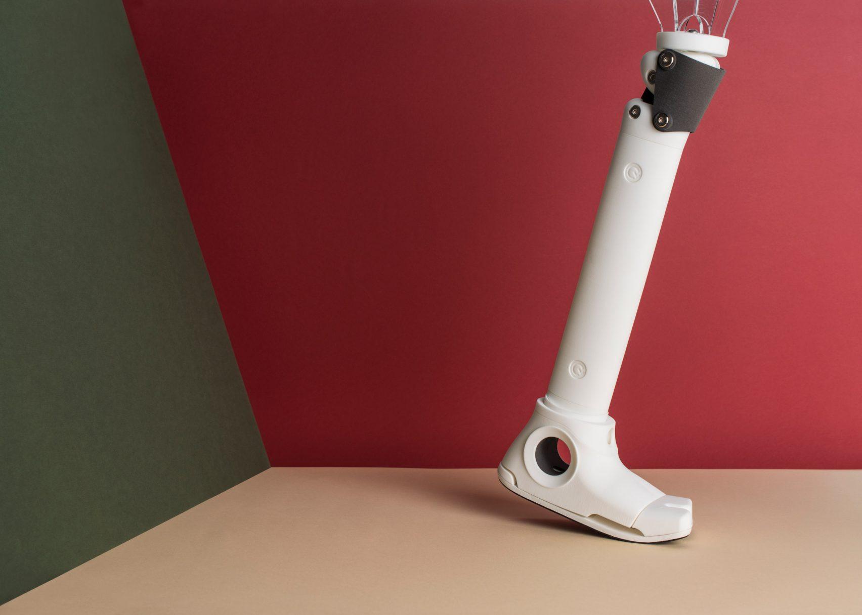 Протез ноги Circleg