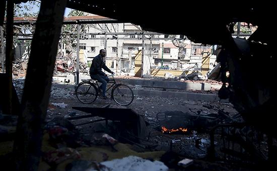 NYT рассказала о развале проамериканской коалиции в Cирии