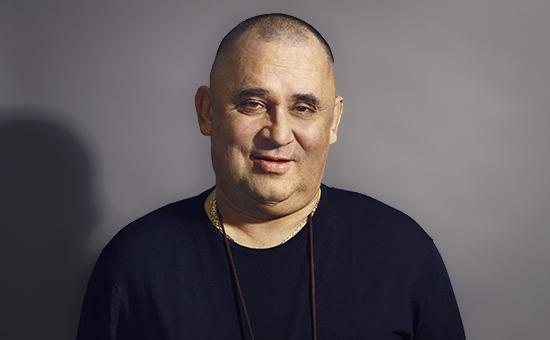Основатель фирмы «Первое решение» Андрей Трубников