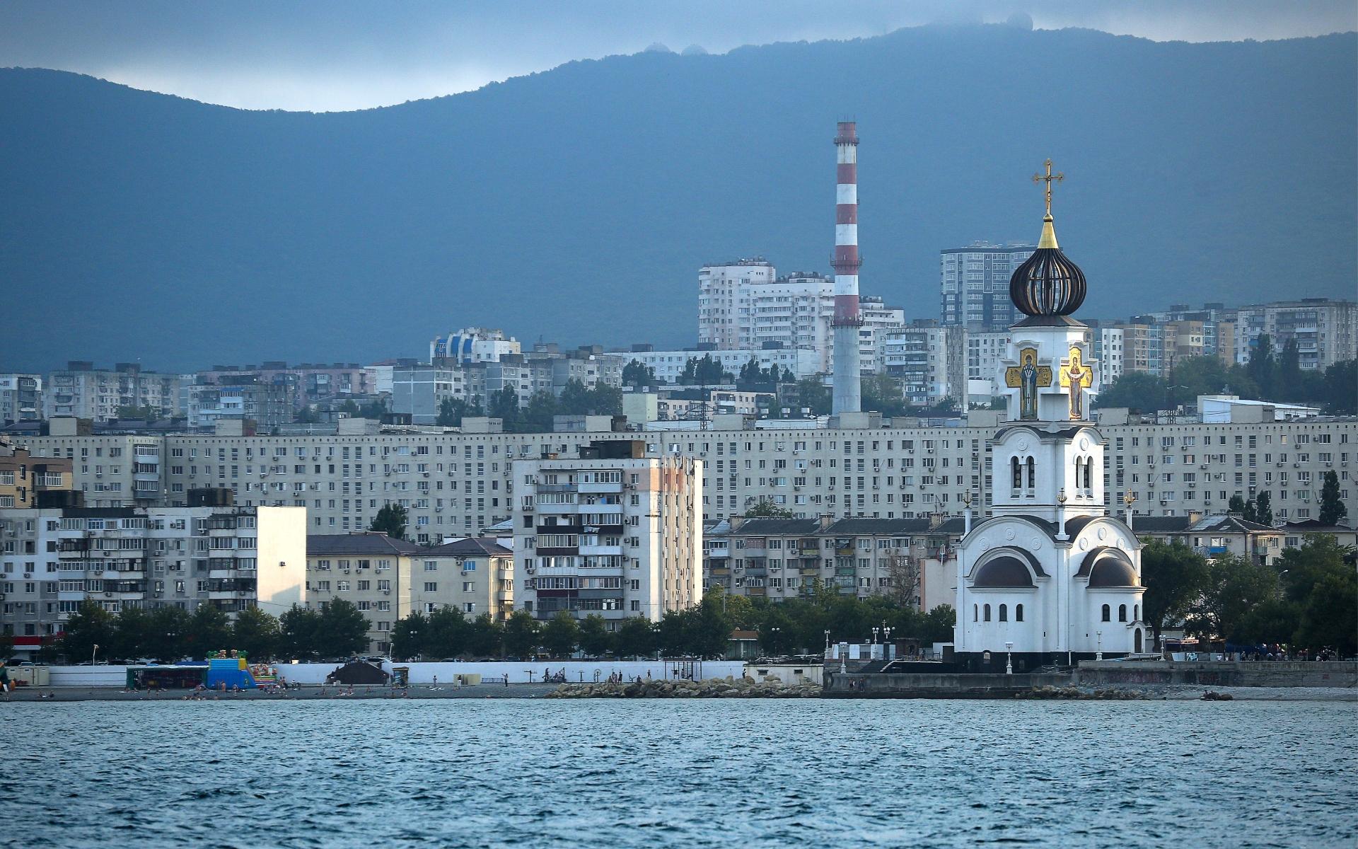 Фото: Виталий Тимкив/ТАСС