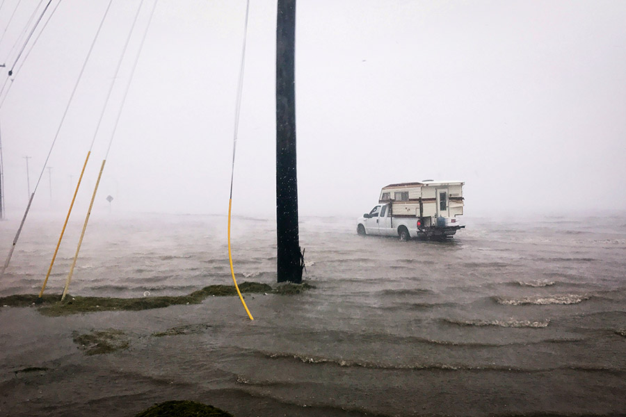 Фото:Brian Thevenot / Reuters