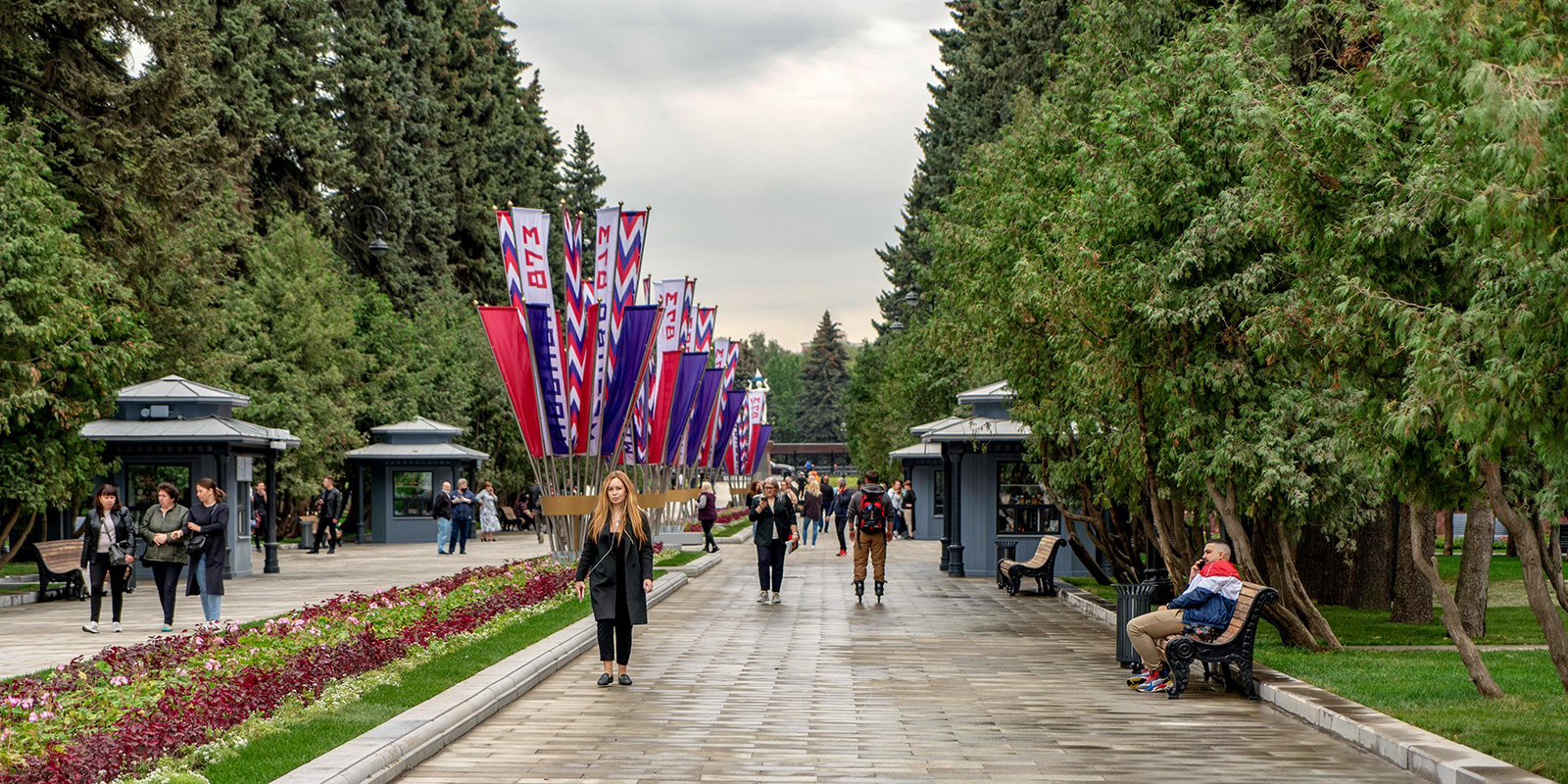 Фото:С. Быстров / Пресс-служба Мэра и Правительства Москвы