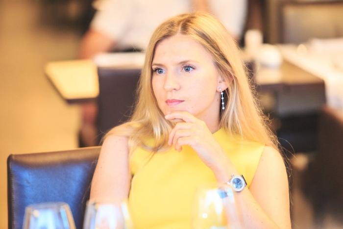 Юнна Горобченко, генеральный директор группы компаний IT Premium