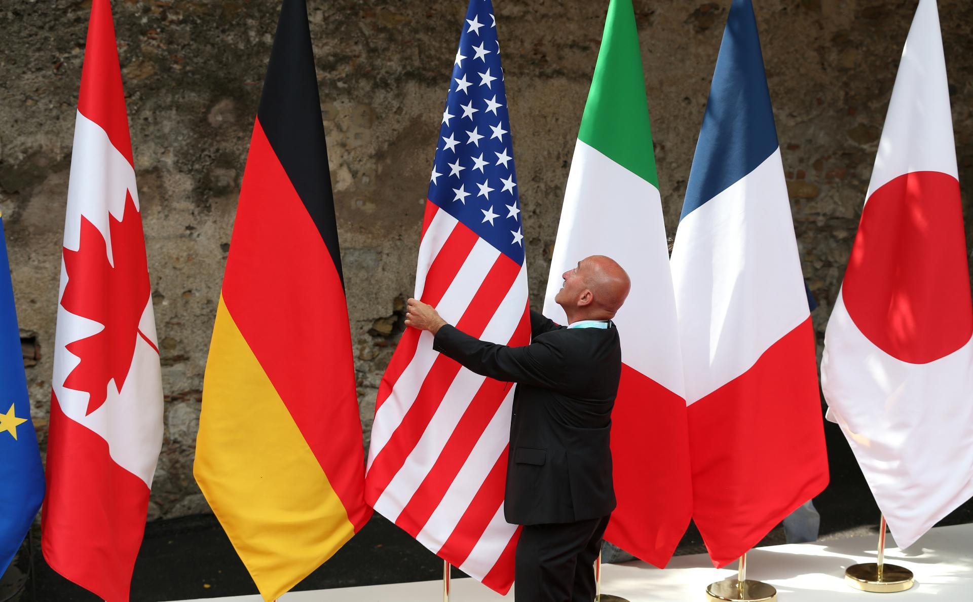 Фото:Alessandro Bianchi / Reuters