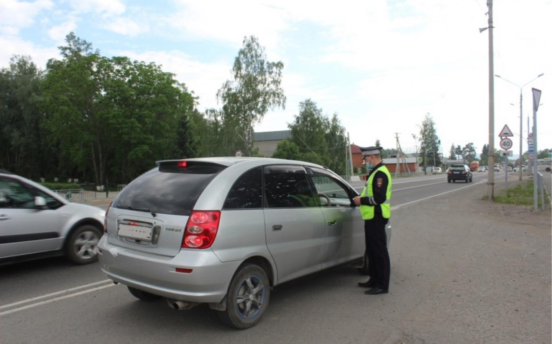 В Госавтоиснпекции рассказали, что особенно следят за водителями с номерами других регионов
