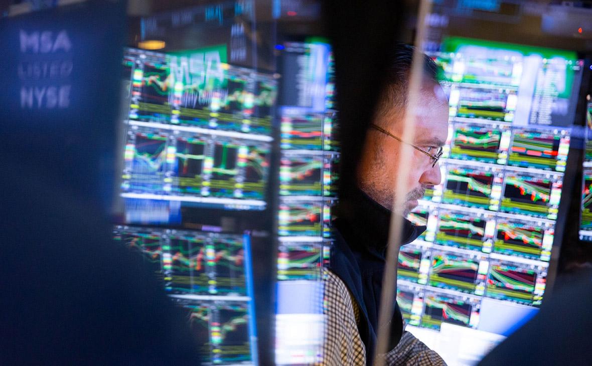 Фото: Michael Nagle / Bloomberg