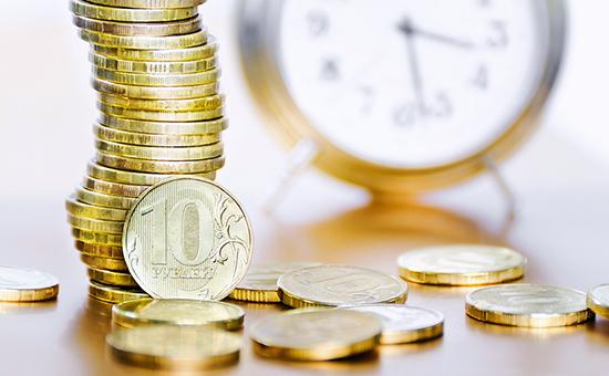 Безнадежные долги россиян выросли за год в два раза