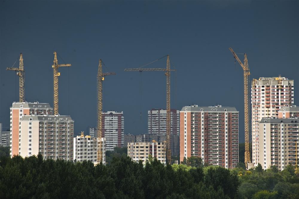 Фото:Konstantin Kokoshkin / Russian Look