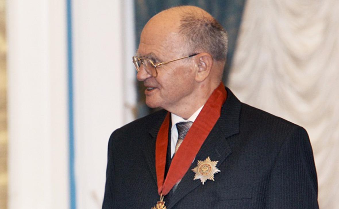 Евгений Аврорин