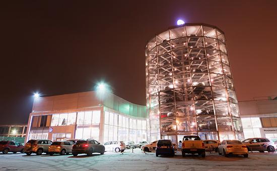 Банк «Союз» выставил на продажу один из крупнейших автоцентров России