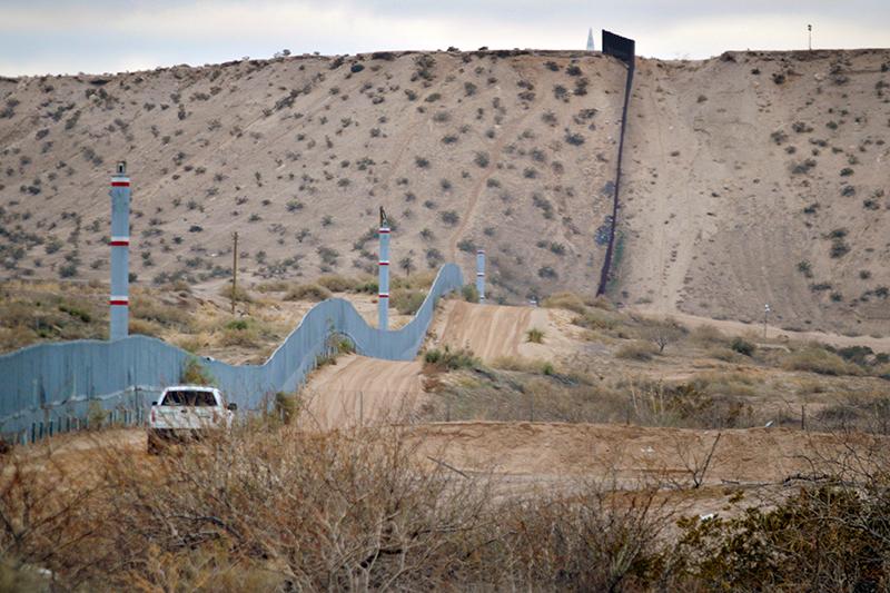 Фото:Russell Contreras/AP