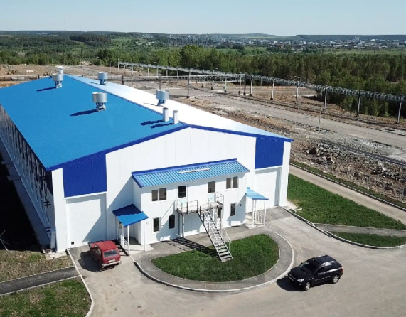 Фото: Сайт Корпорации развития Среднего Урала