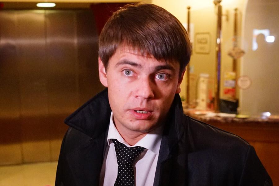 Сергей Боярский, «Единая Россия»