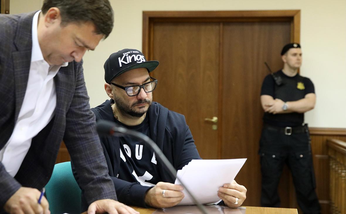 КириллСеребренников
