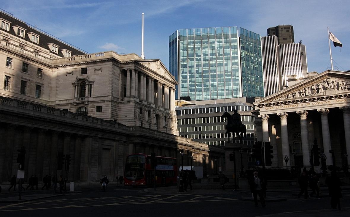 Лондонская биржа— оператор индексов FTSE