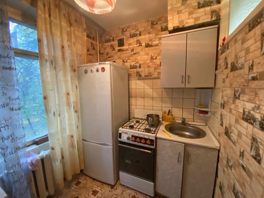 Пока Алиса с супругом сдают квартиру, но на следующий год планируют сделать небольшой ремонт и переехать в нее