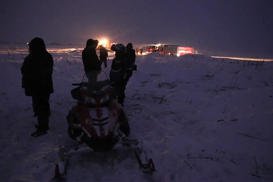 Фото:пресс-служба МЧС РФ / РИА Новости