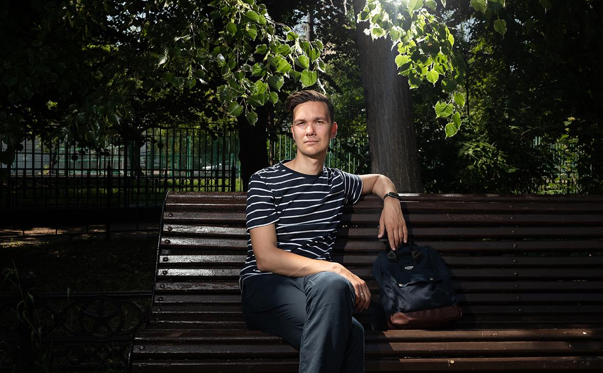 Николай Недельчук