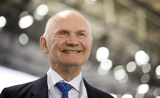 Глава наблюдательного совета Volkswagen Фердинанд Пиех