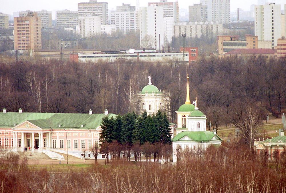 Фото:Игорь Зотин / ИТАР-ТАСС