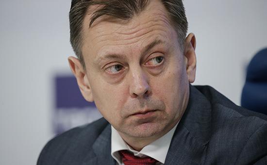 Игорь Борисов