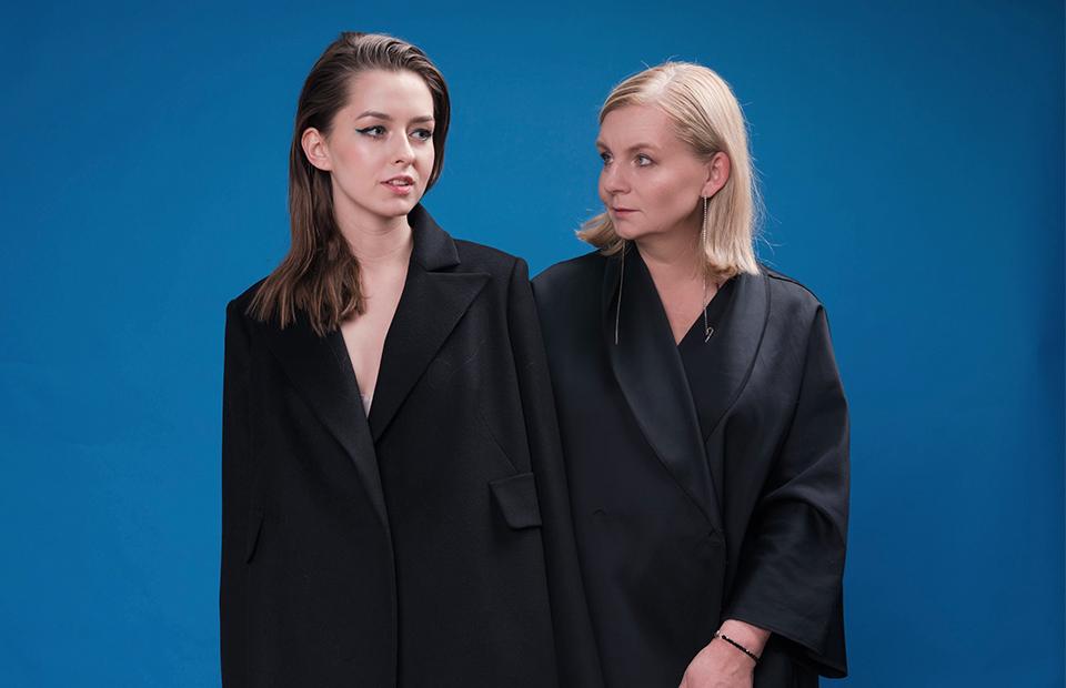 Андрианова дизайнер одежды работы ню девушки