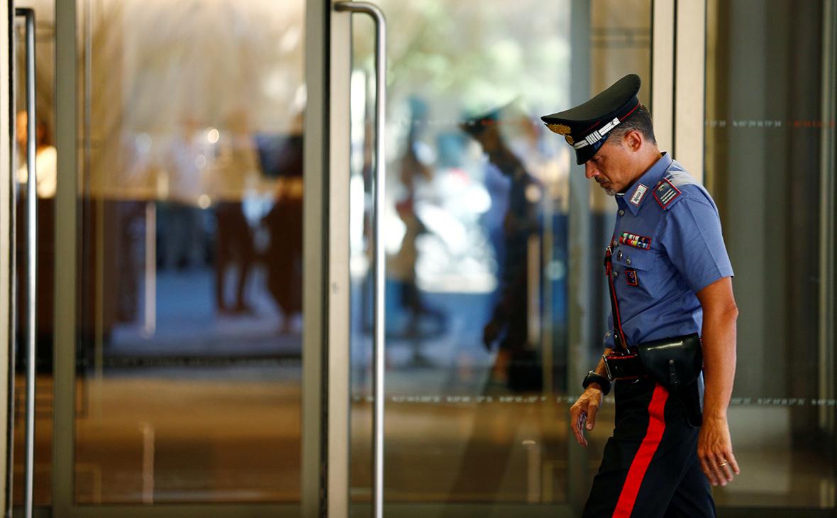 Фото:Yara Nard / Reuters