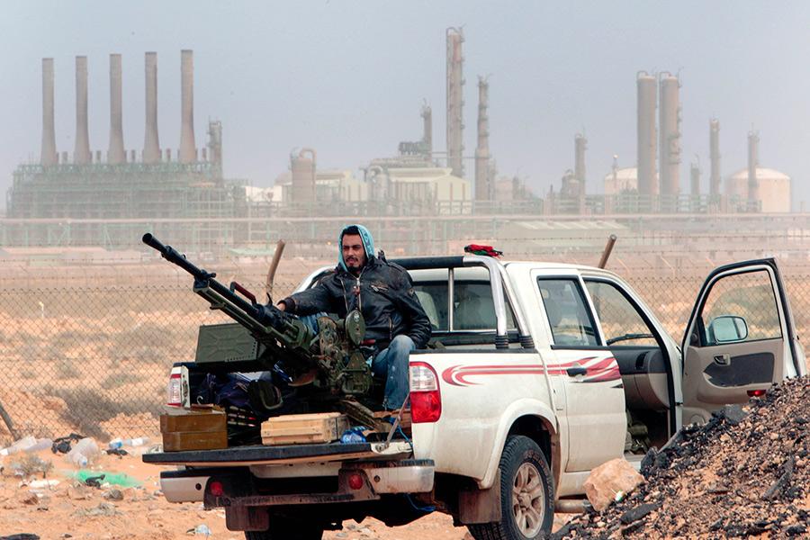 Фото:Hussein Malla / AP